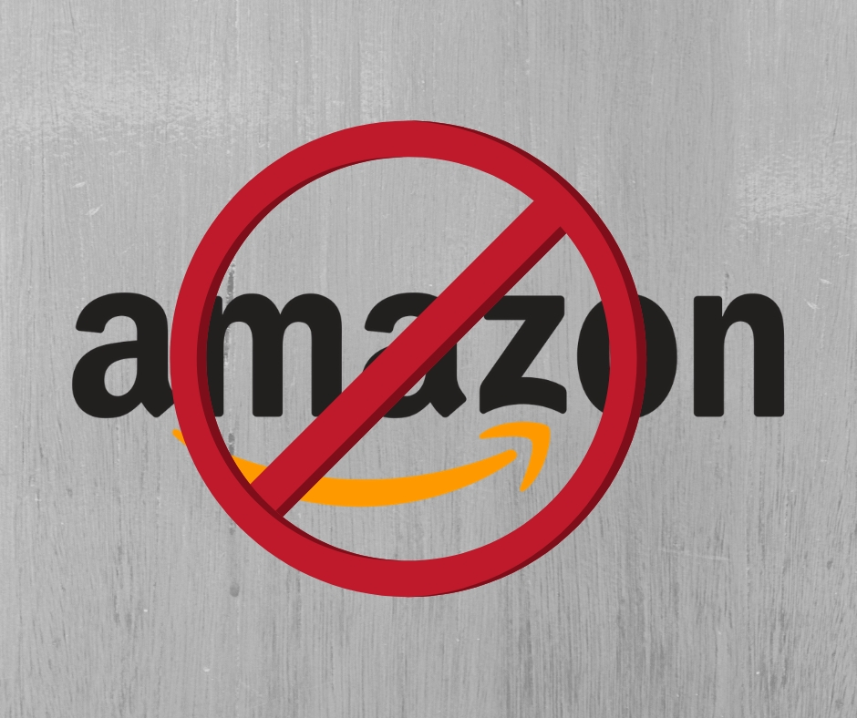 Business sulle false recensioni Amazon