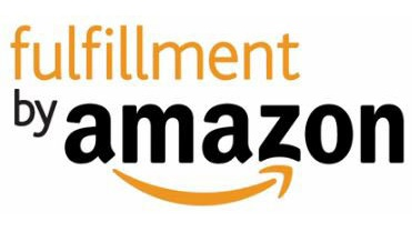 Fullfillment By Amazon FBA Logo