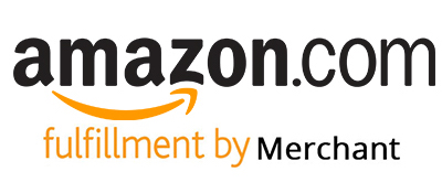 Fullfilment By Mercant Amazon FBM Logo