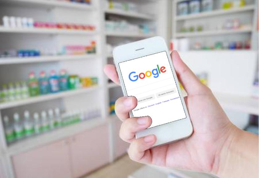 google pharmacy
