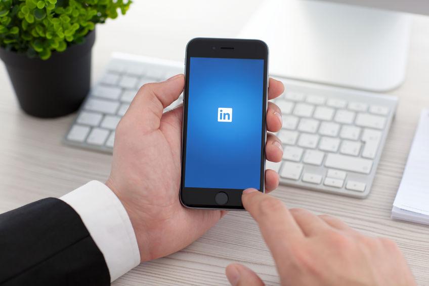 Dimensioni delle immagini su LinkedIn