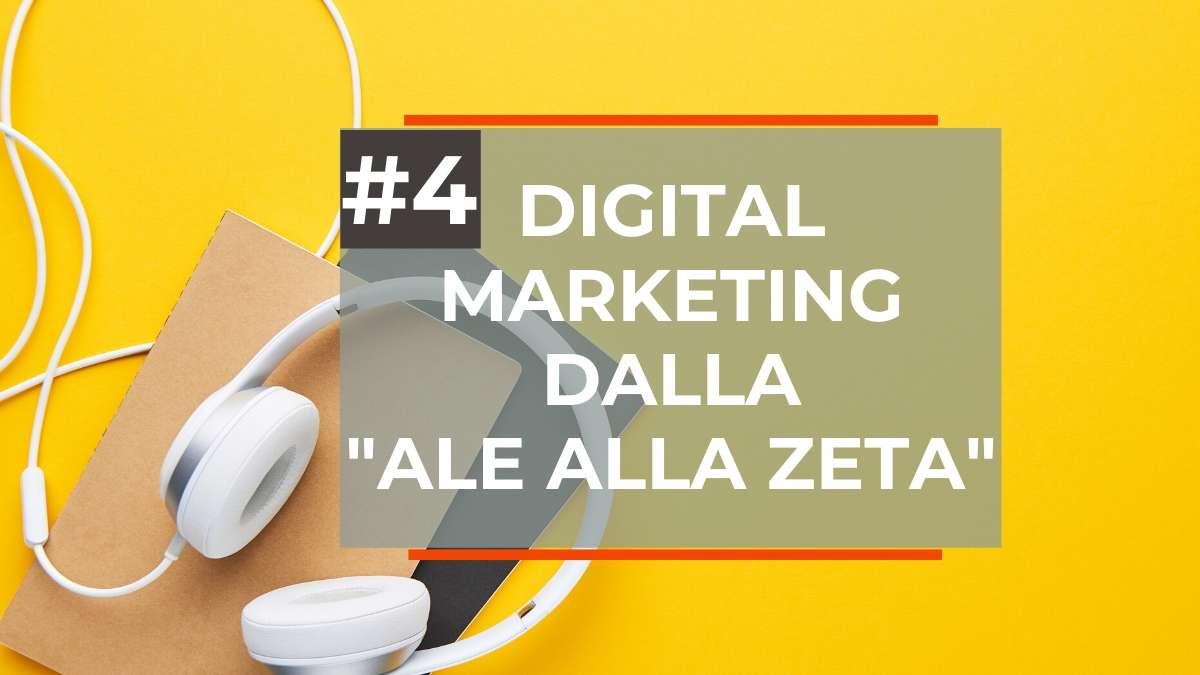 Podcast digital marketing ricerca google