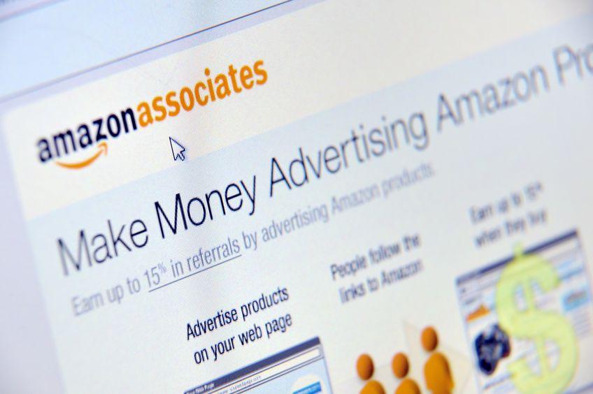affiliazione Amazon