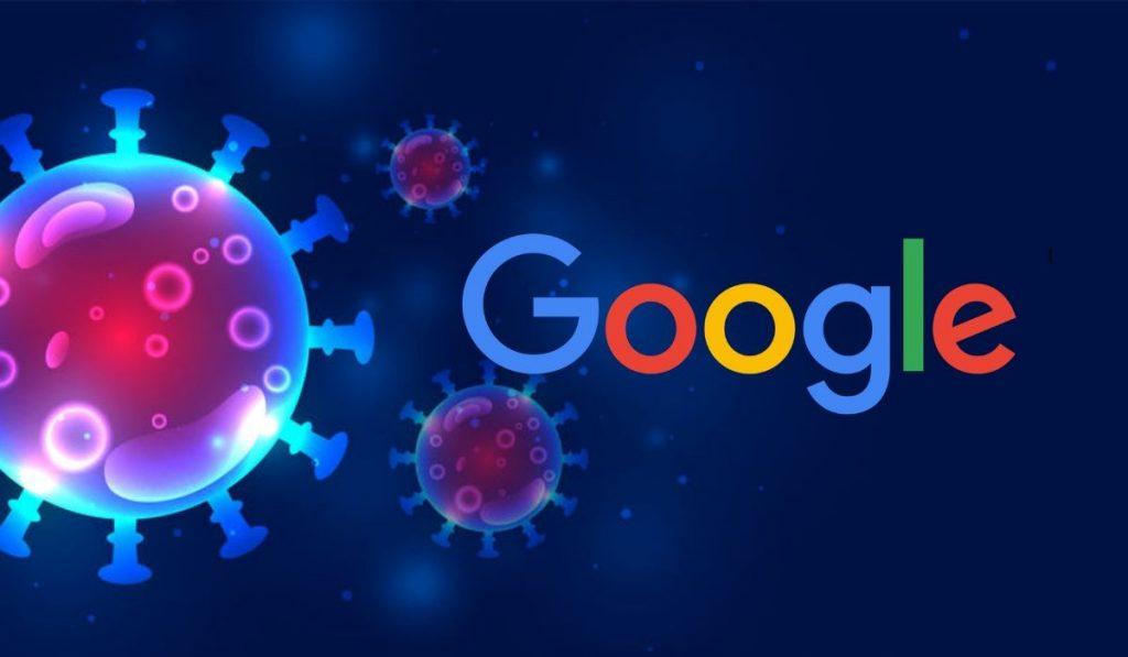 annunci google coronavirus