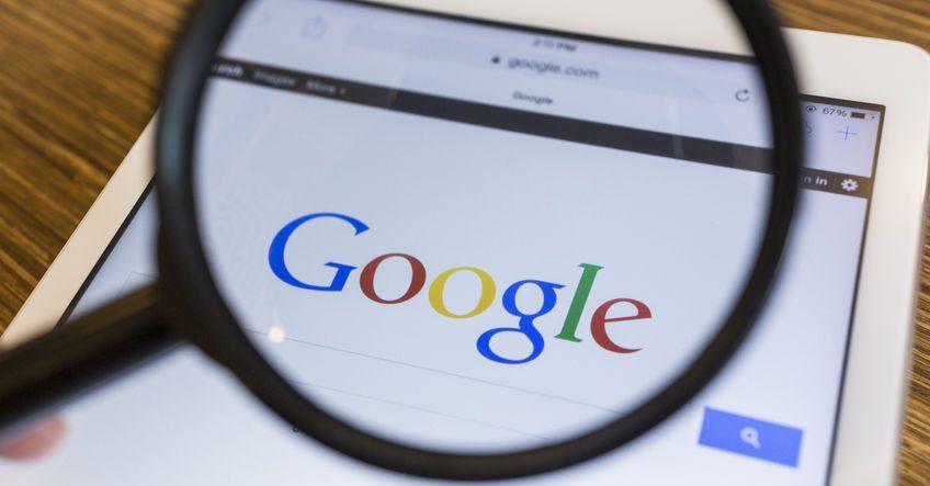 pausa attività google