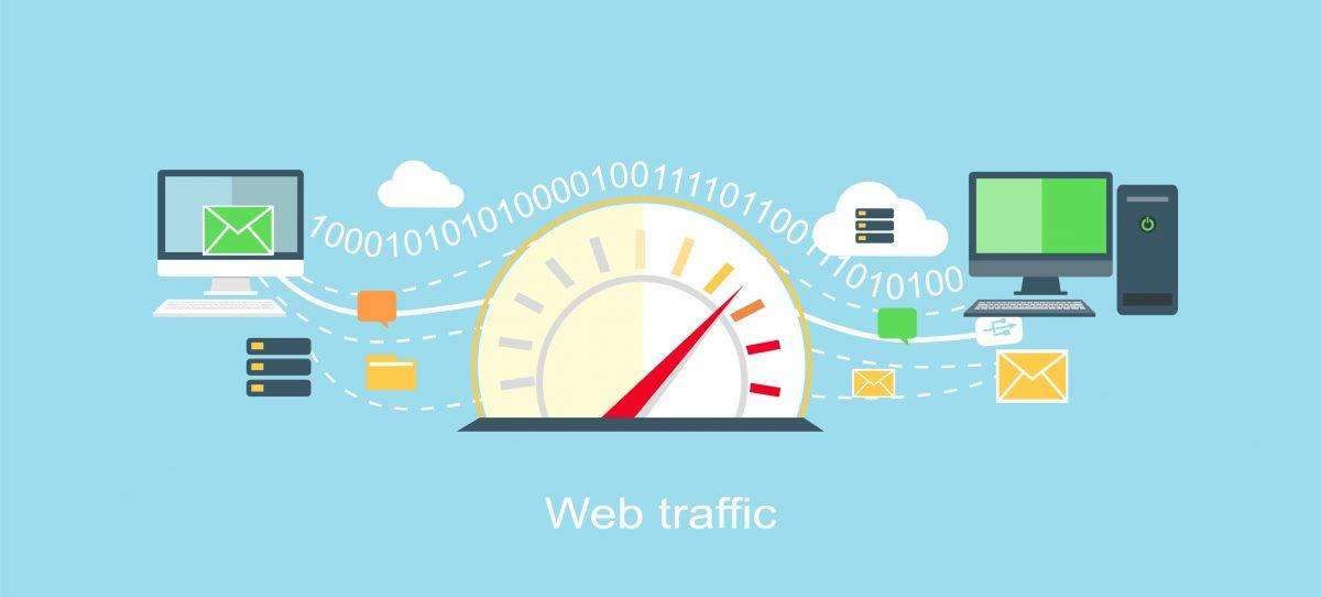 strumento misura rallentamento web