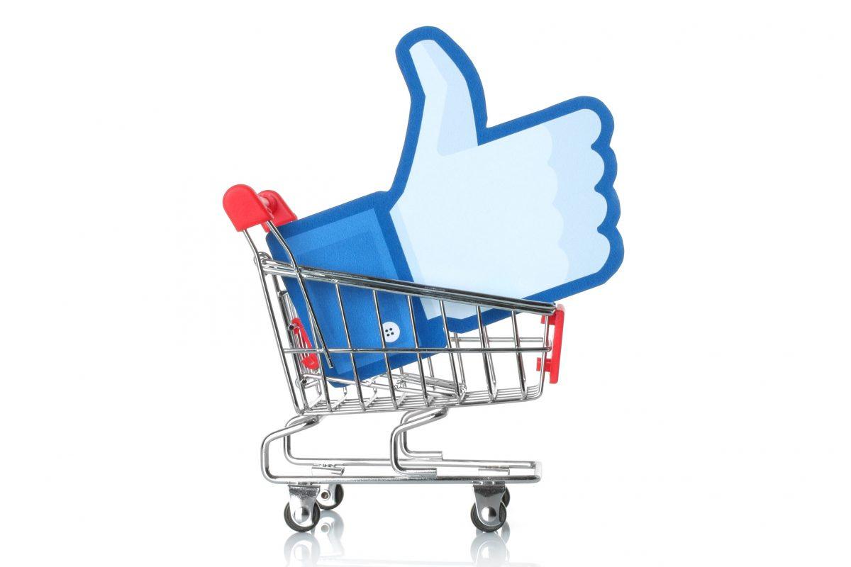 Facebook Shops: l'ecommerce su Facebook