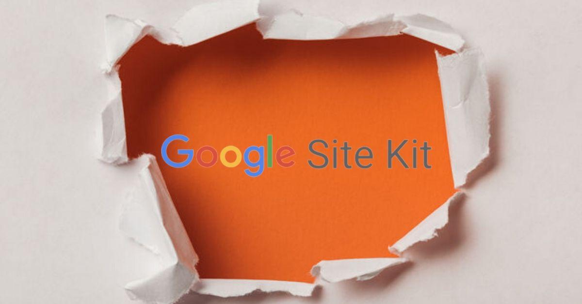 google site kit sicurezza