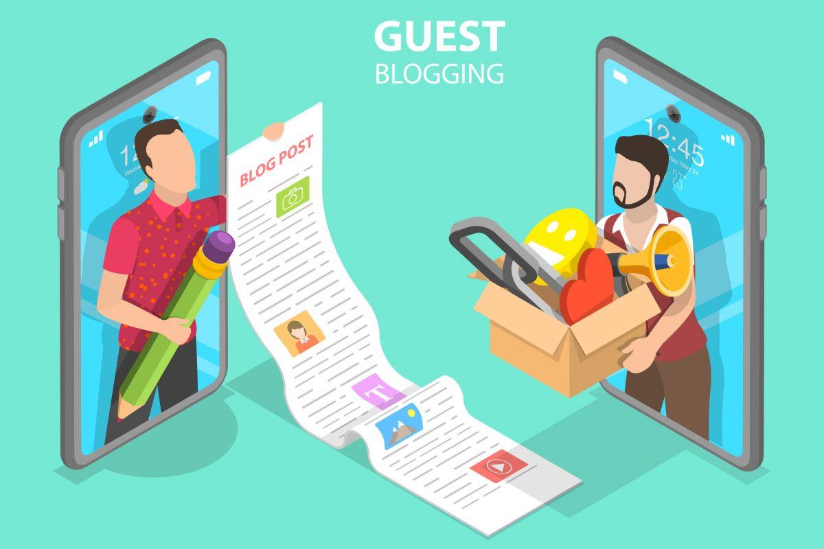 Google contro SEMrush per il guest blogging a pagamento
