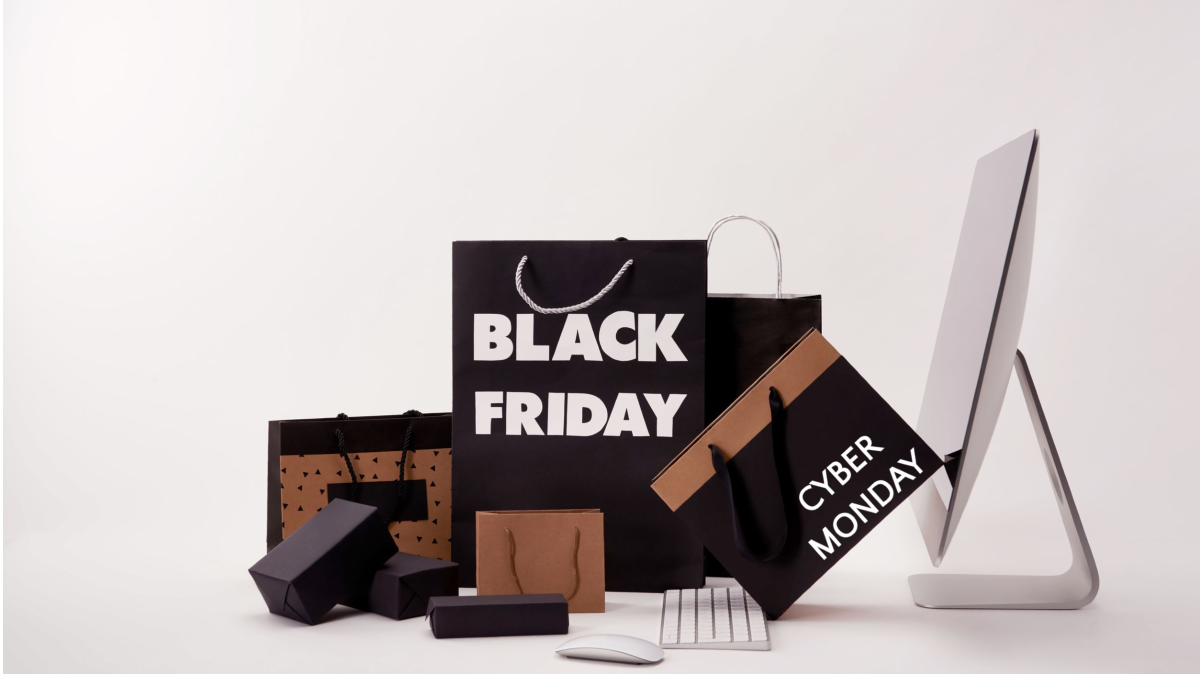 Black Friday e Cyber Monday: 10 idee