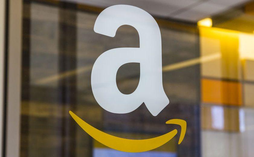 algoritmo Amazon