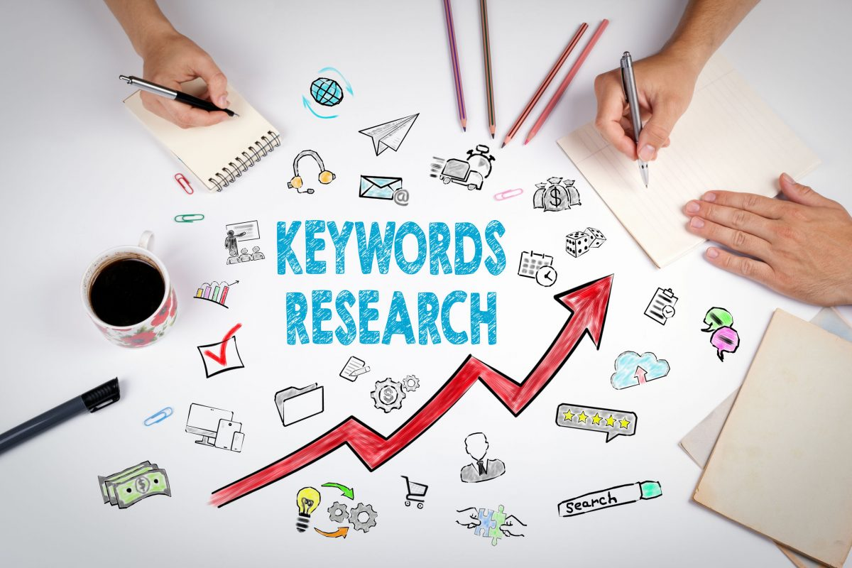 Keyword Research per la SEO
