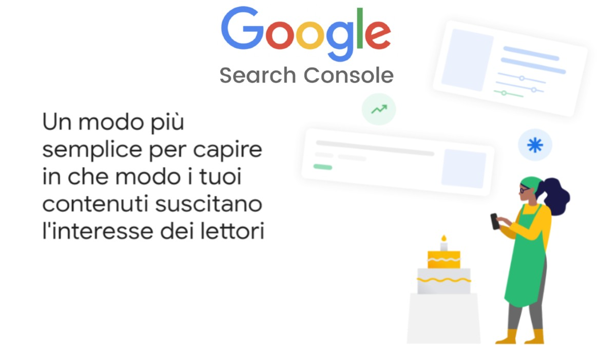Search Console Insights: nuovo tool Google