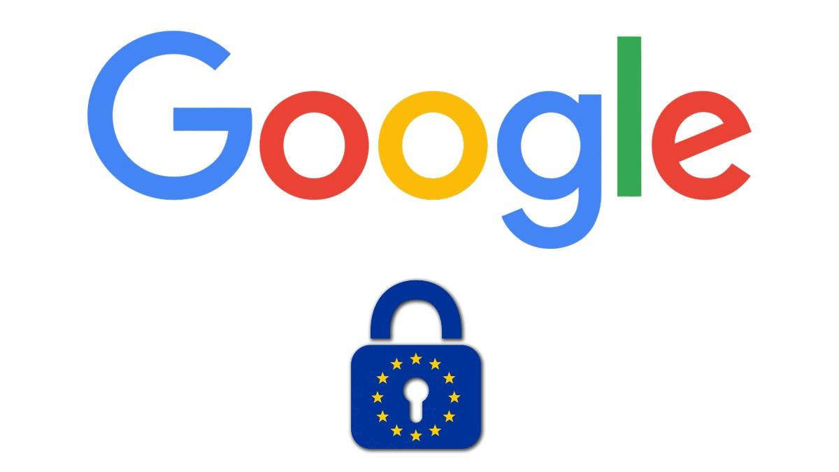 Google aggiorna i termini per adeguarsi al GDPR