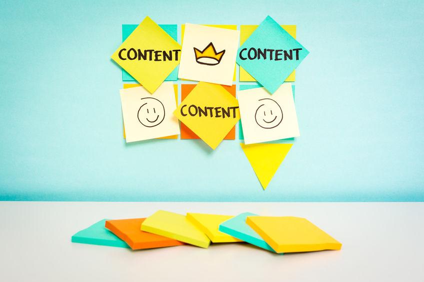 Digital Content Checklist