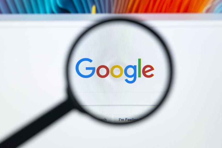 accesso piattaforme Google