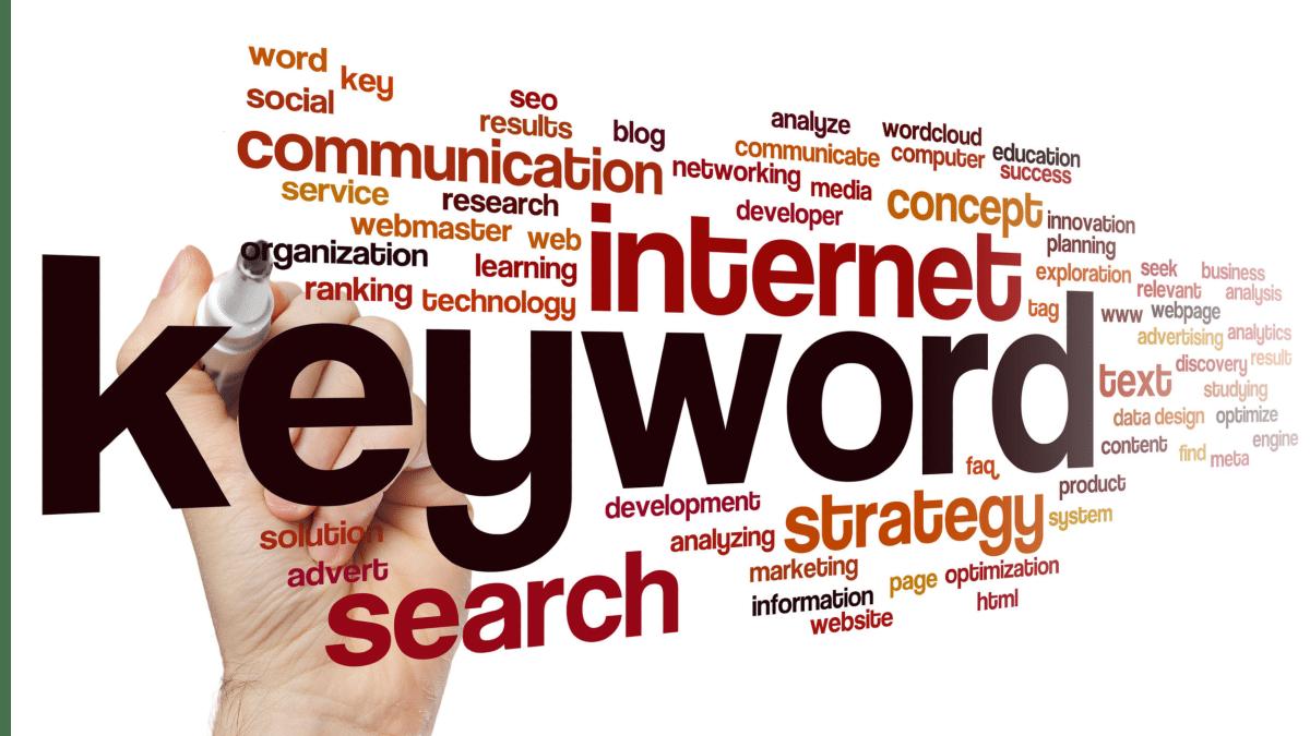 Keyword e tool di ricerca di mercato