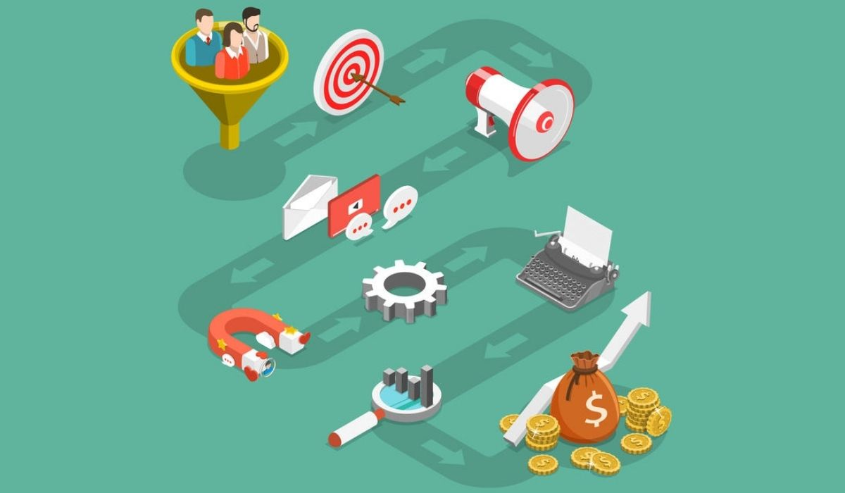 Differenza tra Marketing e Conversion Funnel