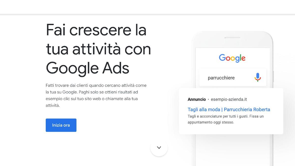 Google Ads: la guida completa