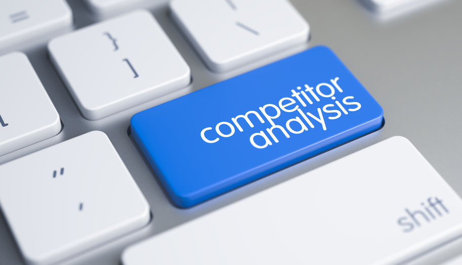 Analisi competitor online