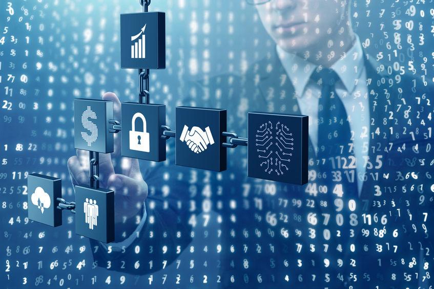 Blockchain per Commerce, definizione e vantaggi