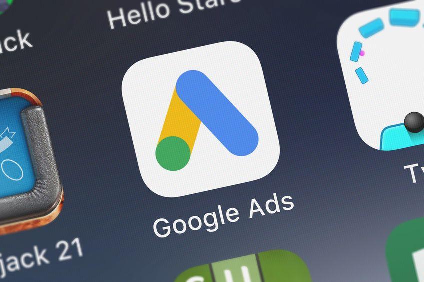 Google Ads eCommerce