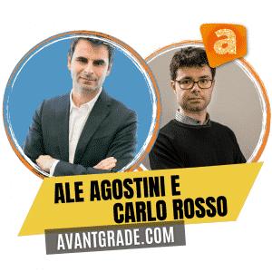 ALE e Carlo Avantgrade.com