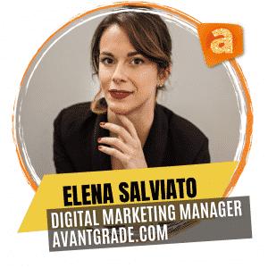 Elena Salviato