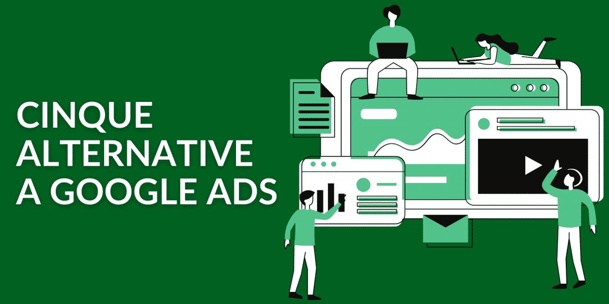 piattaforme-alternative-a-google-ads