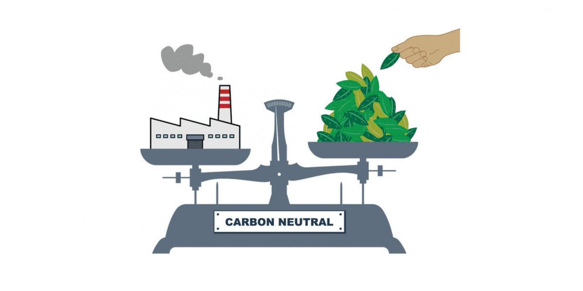 Google e la Carbon Neutrality