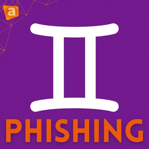 phishing - pesci: oroscopo digital