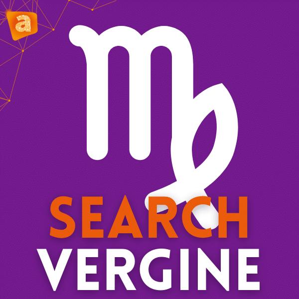 search vergine: oroscopo digital