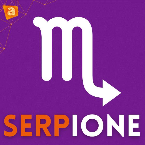 serpione - scorpio: Oroscopo digital